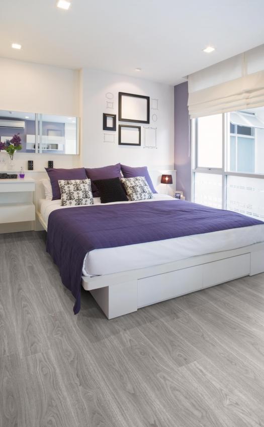 Laminaat Slaapkamer : Voor bijvoorbeeld een parket of laminaatvloer ...